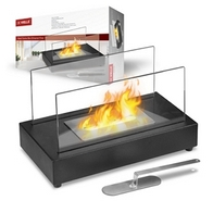 Devielle-Smokeless-Real-Flame-Firebox