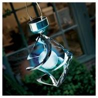 Solar Wind Spinner Light