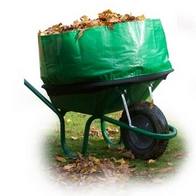 Wheelbarrow-Capacity-Extension