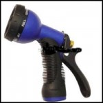 Water saving nozzle