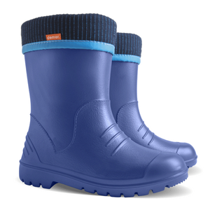 navy-boys-wellies