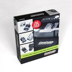 Universal-Camera-Battery-Charger-Box