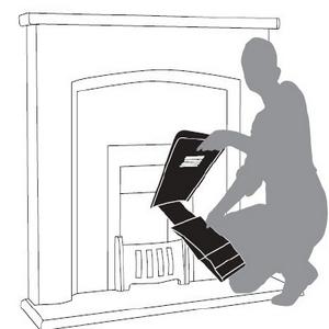 Chimney-Snug-Fitting-Step-1
