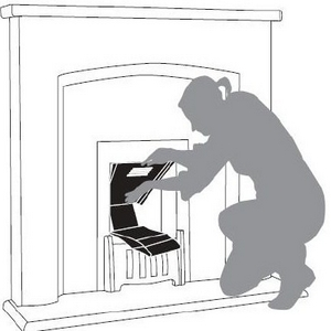 Chimney-Snug-Fitting-Step-Two