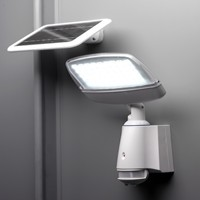 Commercial-Solar-Security-Light