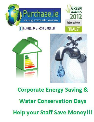 Corporate-Energy-Saving-Water-Saving-Days
