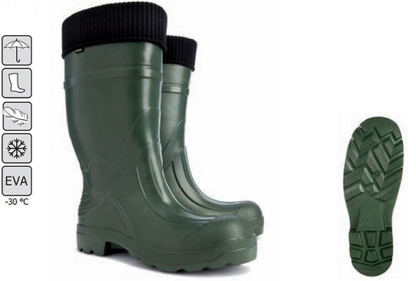 Mens-Wellies-Light-Weight