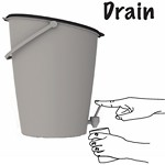 Draining-Composter