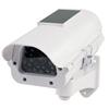 Solar-Powered-Dummy-Camera