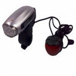 Bike-Light-Set