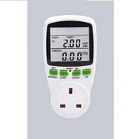 Plug In Energy Meter