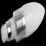 Energy-Saving-Candle-Shaped-Bayonet-LED-Bulbs
