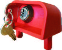 Bin Lock