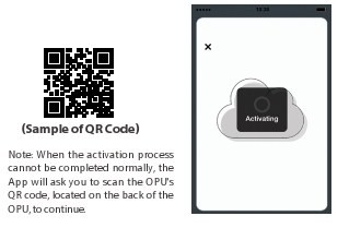 Installing Alarmshield Step 4