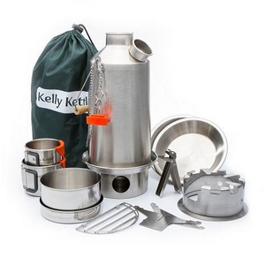 Kelly kettle ultimate kit
