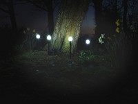 Lucia-All-White-Solar-Globe-Lights