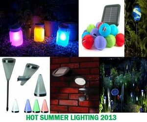 Garden-Outdoor-Lighting