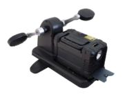Pedal-Powered-Generator