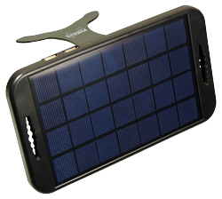 double-port-solar-charger