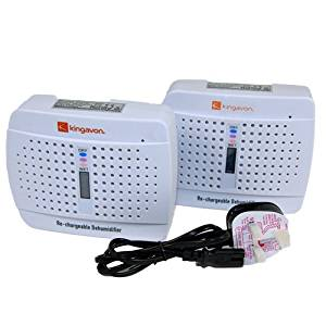 Rechargeable-Dehumidifiers