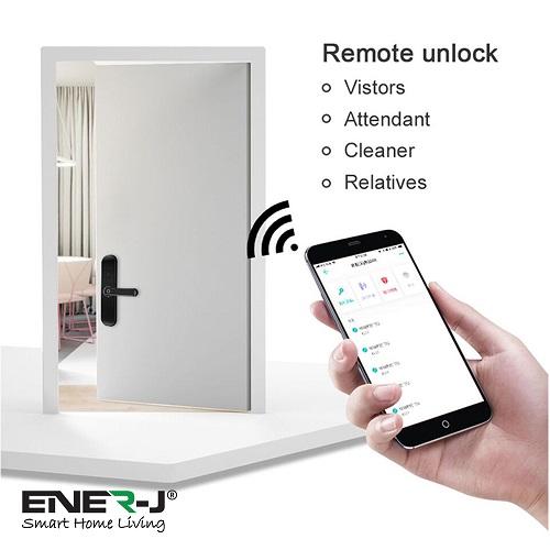 Smart Door Lock | Purchase ie