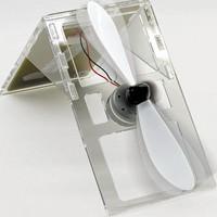 Solar-Powered-Fan
