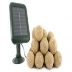 Solar-Powered-Hessian-Ball-Lights
