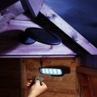 Solar-Outdoor-Utility-Light