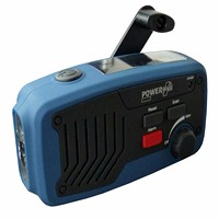 Solar-radio-wind-up-radio-radio-and-mobile charger