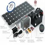 Solar-Power-Station-Kit