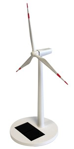 Solar-Wind-Turbine-Toy-Model-Set