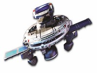 Powerplus-Space-Explorer