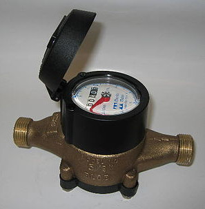 Water-Meter-Ireland