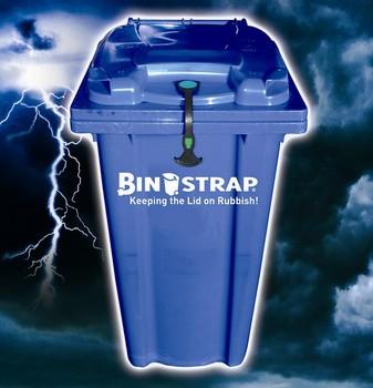 Binstrap