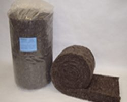 sheep wool insulation rolls