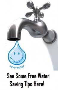 water-saving-tips-ireland