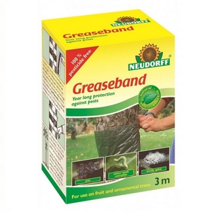 greaseband