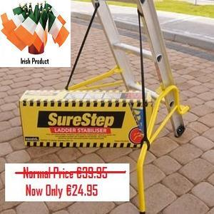 ladder stabiliser