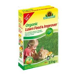 lawn feed