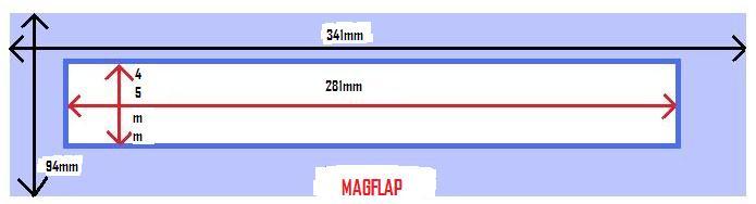 magflap-measurements
