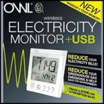 Owl Electricity Monitor (USB Model)