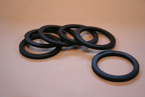 Spare Rings Set for Ringboard