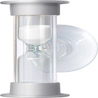5-Minute-Showertimer