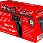 Stove-Infrared-Thermometer