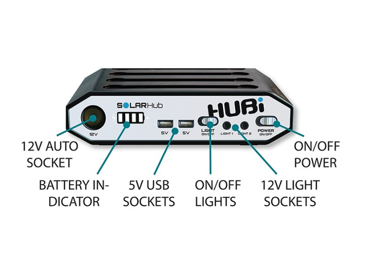 solar-hub-lighting-kit