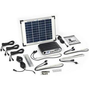 solar hub kit