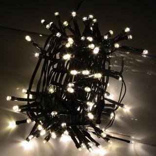 Solar christmas lights solar fairy lights warm white aloadofball Images
