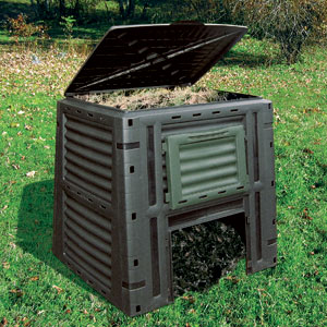 Garden Composter Proplus 450 Litre Composter