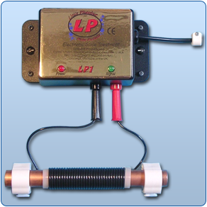 Electronic Water Descaler Decalcifier Best Electronic 2018